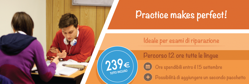 OffertaPracticeMakePerfect