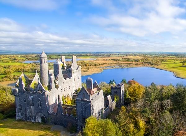 Viaggio studio in Irlanda