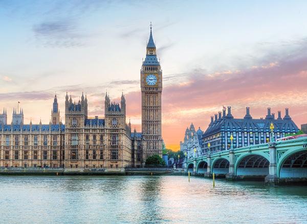 Viaggio studio a Londra