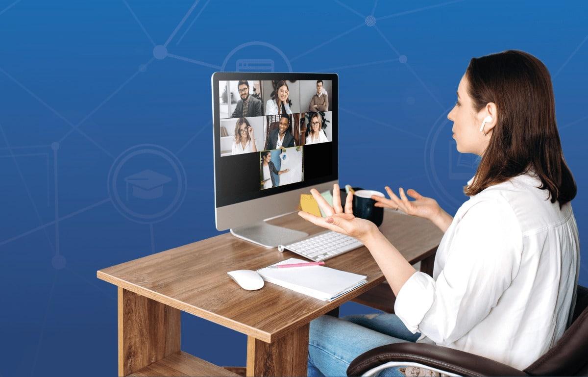 In partenza nuovi corsi di inglese online di gruppo